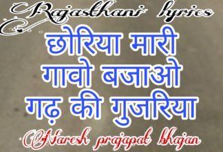 narayan aaya pawna bhajan .naresh prajapat bhajan